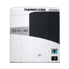 Холодильная установка Thermo King SLXе- 200-30 для полуприцепов с приводом от автономного дизельного двигателя, холод/тепло.