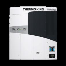 Холодильная установка Thermo King SLXе- 200-50 для полуприцепов с приводом от автономного дизельного двигателя, холод/тепло.