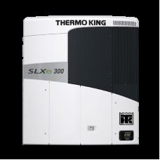 Холодильная установка Thermo King SLXе- 300-50 для полуприцепов с приводом от автономного дизельного двигателя, холод/тепло.