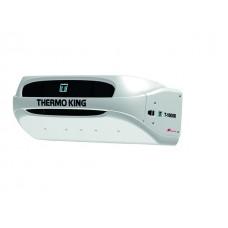 Холодильная установка Thermo King T- 1000R-30 с приводом от автономного дизельного двигателя, холод/тепло.