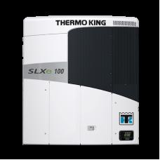 Холодильная установка Thermo King SLXе- 100-50 для полуприцепов с приводом от автономного дизельного двигателя, холод/тепло.
