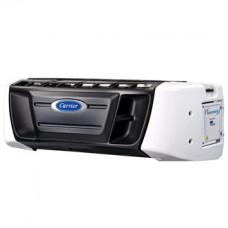 Автономная холодильная установка Cаrrier S 550R (* дорожно-стояночный режим — доп. опция).