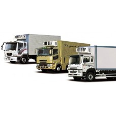 Автономная холодильная установка Thermal 4000 SEH (холод/тепло, дорожно-стояночный привод).
