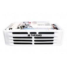 Автономная холодильная установка H-THERMO HD-1100DW, холод/тепло (*опционные варианты — HD-1100DWES – со стояночным приводом).