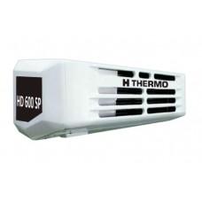 Автономная холодильная установка H-THERMO HD-600SP, холод/тепло (*опционные варианты — HD-600SPES – со стояночным приводом).