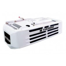 Автономная холодильная установка H-THERMO HD-700DW, холод/тепло (*опционные варианты — HD-700DWES – со стояночным приводом).