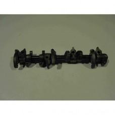 Двигатель (комплектующие) 11-5853 бу