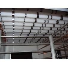 Эвтектическая установка Global Freeze Eutectic, модели GFЕ 060, GFE 080, GFE 100, GFE 130, GFE 150, GFE 170.