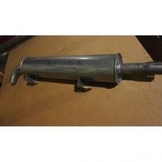 Глушитель 30-00401-00 АС