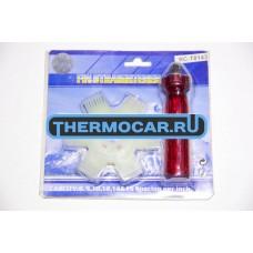 Выпрямитель ламелей конденсора пластмассовый RC-T0143