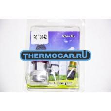 Быстросъемная муфта высокого давления RC-T0142