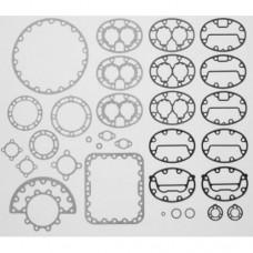 Комплект прокладок компрессора 17-55020-20 NO