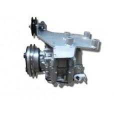 Кондиционер на Daewoo Nexia (Дэу Нексия)| Автокондиционер штатный, встроенный в систему отопления.
