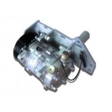 Кондиционер на Лада Гранта (ВАЗ 2190)| Автокондиционер подкапотный, встроенный в систему отопления.