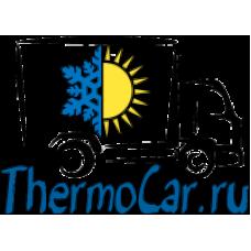 Кондиционер на CITROEN JUMPER (Ситроен Джампер)| Автокондиционер- моноблок, крышный, 14 кВт, боковое распределение воздуха.