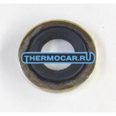 Уплотнительное кольцо металлорезиновое RC-U07178