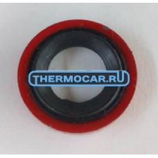 Уплотнительное кольцо металлорезиновое RC-U07176