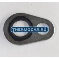 Уплотнительное кольцо металлорезиновое RC-U07179