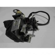 Мотор заслонки 44-9554 Б/У