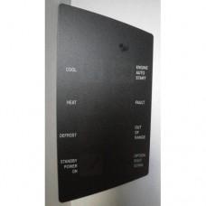 Панель управления 22-01465-53 NO