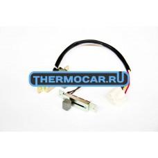 Температурный и трехходовой выключатели в сборе RC-U0627