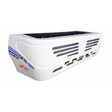 Холодильная установка FROST DF 20 HOT (* доп. опция — резервный электропривод 220 В/380В).