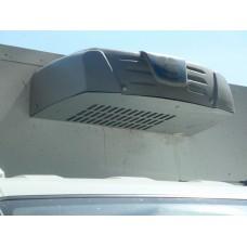 Холодильная установка Элинж С07 AIR на автомобиль ВИС или ИЖ (бюджетная серия).