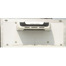 Холодильная установка Global Freeze GF 19H «холод-тепло» (* дополнительные опции - GF 19 TOP - крышный вариант конденсатора- GF 19 — только «холод» - 20°C- GF 19HD – с автономным отопителем- GF 19D- под установку автономного отопителя).