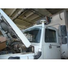 Холодильная установка Элинж С3Т на автомобиль ГАЗ-3302, ГАЗ-3307, ВАЛДАЙ, ЗИЛ &quot-Бычок&quot-, HYUNDAI, YOUJIN («холод-тепло»).