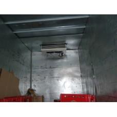 Холодильная установка REF-300xт («холод-тепло»).