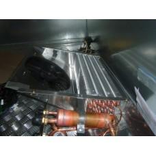 Холодильная установка Элинж С07 на автомобиль ВИС или ИЖ (только «холод»).
