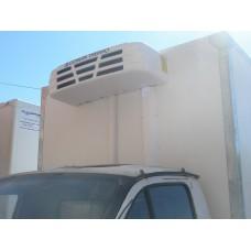 Холодильная установка Dongin Thermo DM – 100S.