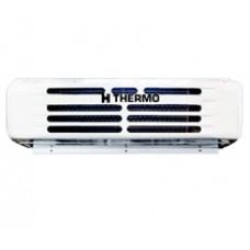 Холодильная установка H-THERMO MB-500H с приводом от двигателя автомобиля, холод/тепло (*опционные варианты — MB-500HESC – со стояночным приводом).