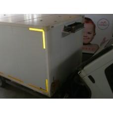 Холодильная установка REF-400xт («холод-тепло»).