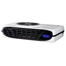 Холодильная установка Cаrrier VIENTO 350Т (режим обогрева) с приводом от двигателя автомобиля.