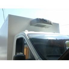 Холодильная установка Элинж С07 Airmax на автомобиль ВИС или ИЖ.