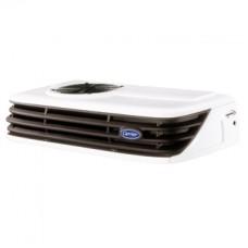 Холодильная установка Cаrrier XARIOS 350Т (режим обогрева и стояночный режим) с приводом от двигателя автомобиля (* мульти-температурный режим— доп. опция).
