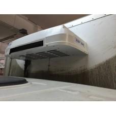 Холодильная установка REF-500xт («холод-тепло»).
