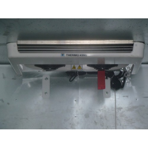 Холодильная установка Thermo King V-200 MAX 10 для малых