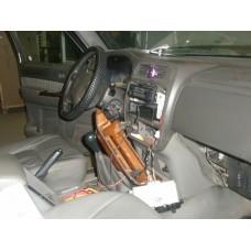 Холодильная установка Thermal 2500 с приводом от двигателя автомобиля (*доп.опция - SE — электрическая стояночная секция).