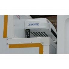 Холодильная установка REF-500x (только «холод»).