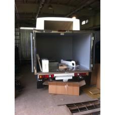 Холодильная установка REF-100xт («холод-тепло»).