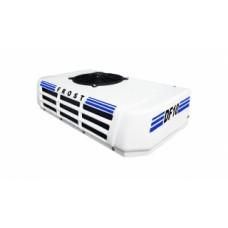 Холодильная установка FROST DF 10 (* доп. опция — резервный электропривод 220 В/380В).