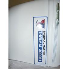 Холодильная установка Thermal 3000 с приводом от двигателя автомобиля (*доп.опция - SE — электрическая стояночная секция).