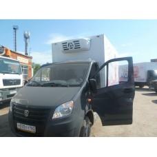 Холодильная установка Элинж С2 на автомобиль ISUZU, Hyundai, Газель, Валдай (только «холод»).