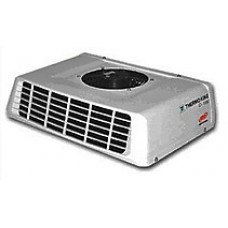 Холодильная установка Thermo King С-100 для малых грузовиков и автофургонов.
