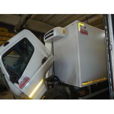 Холодильная установка Dongin Thermo DM – 500СHN 3Fan.