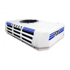 Холодильная установка FROST F 20 (* доп. опция — резервный электропривод 220 В/380В).