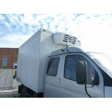 Холодильная установка Элинж С2Т на автомобиль ISUZU, Hyundai, Газель, Валдай («холод-тепло»).