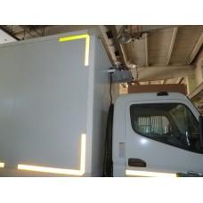 Холодильная установка Thermo King V-300 MAX 10 для малых и средних грузовиков, автофургонов.